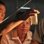 Hệ thống nước lọc nước mặt TĐC: Nâng cao chất lượng sản xuất tôm giống