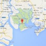 TP. HCM: Quy hoạch khu nuôi trồng thủy sản công nghệ cao tại Cần Giờ