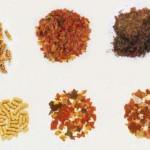 Thành phần dinh dưỡng trong thức ăn thủy sản