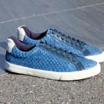 Mexico nghiên cứu sử dụng da cá rô phi sản xuất giày cao cấp